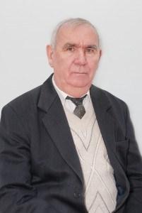Толоков Николай Романович
